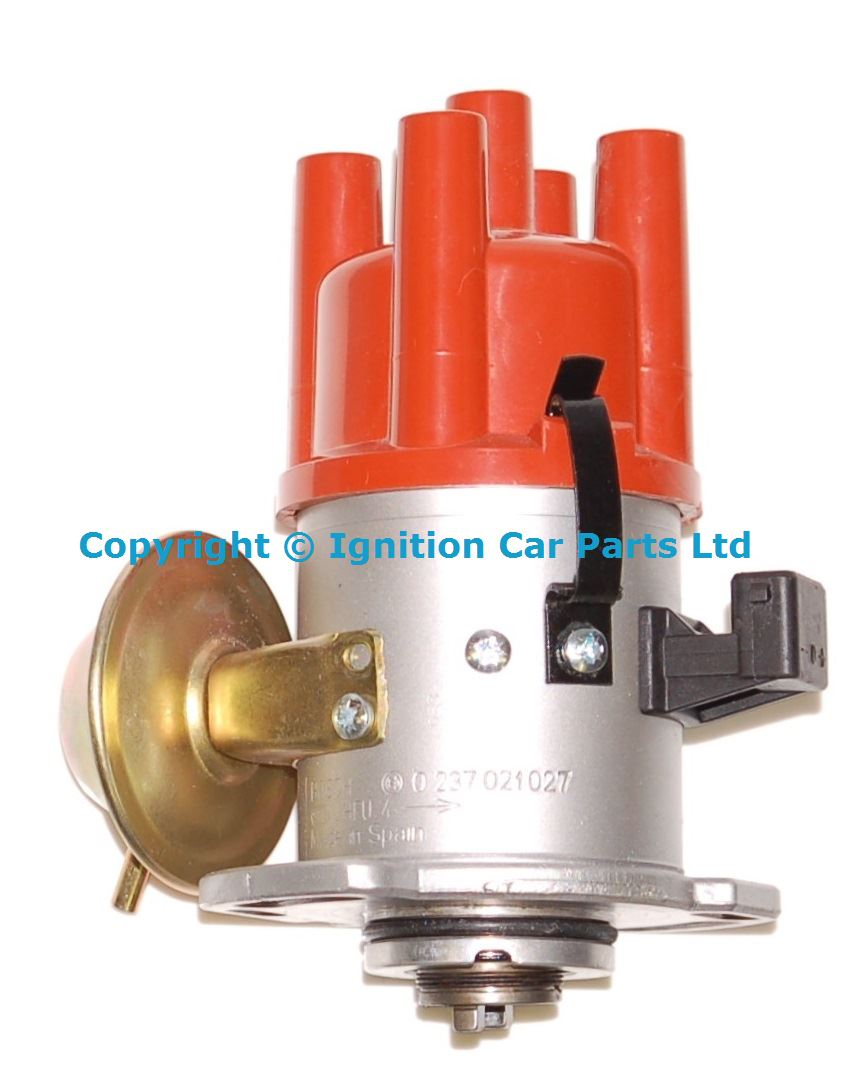 Distributor ignition Ultra Spark PDD7326