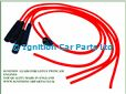 ICP-HT023 Red FERGUSON Massey Ferguson Ignition Leads - New supplied by ULTRA SPARK